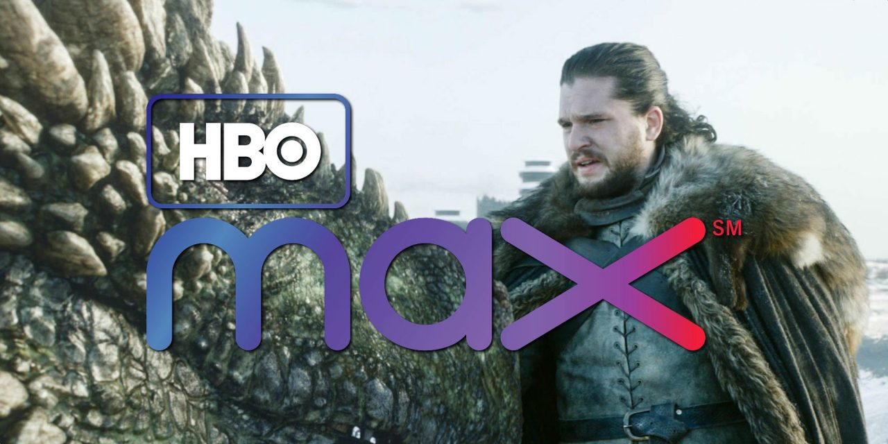HBO Max Launches May 2020 With HBO Service & Library Included