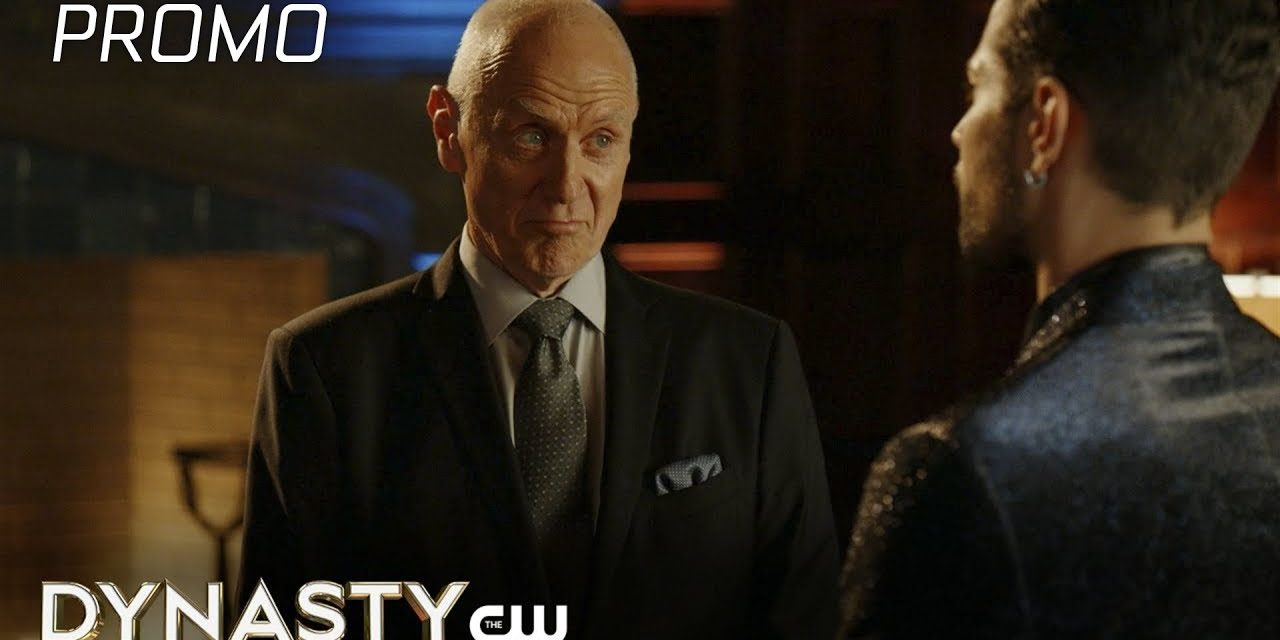 Dynasty | Season 3 Episode 5 | Mother? I'm At La Mirage Promo | The CW