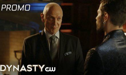 Dynasty | Season 3 Episode 5 | Mother? I'm At La Mirage Promo | The CW