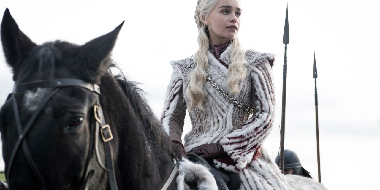 HBO announces House of the Dragon, a Game of Thrones prequel based on the Targaryens