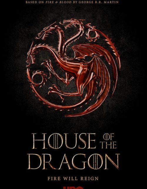 House of the Dragon: HBO Orders Game of Thrones Prequel Series