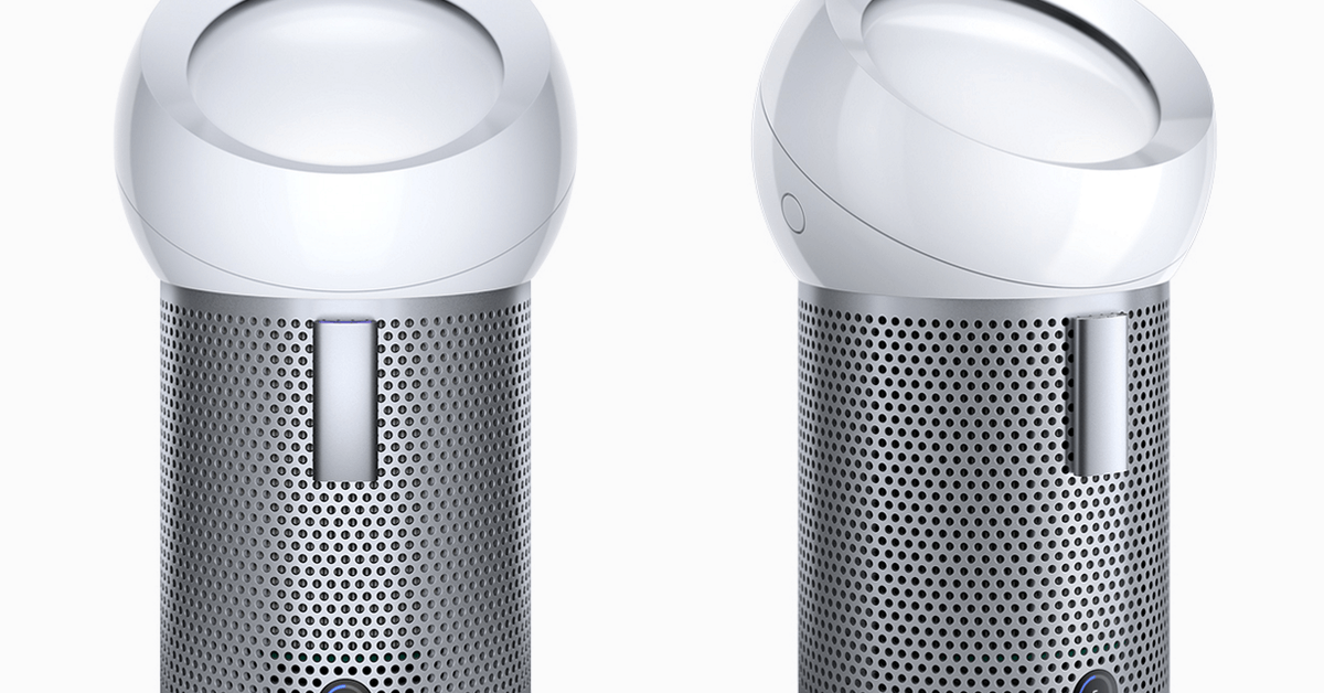 Dyson offers huge discounts on V7 Allergy vacuum and Pure Cool purifying fan