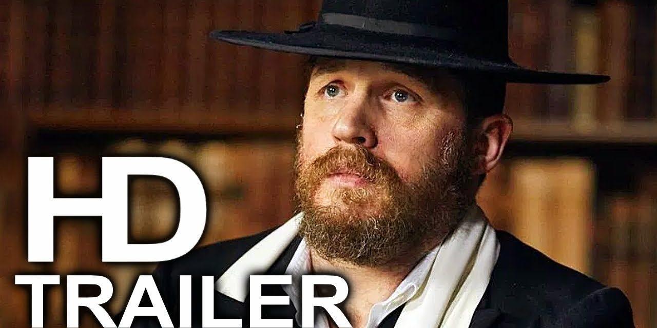 A CHRISTMAS CAROL Trailer NEW (2019) Tom Hardy, Guy Pearce Series HD