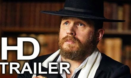 A CHRISTMAS CAROL Trailer NEW (2019) Tom Hardy, Guy Pearce Series HD