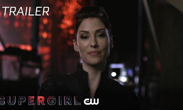 Supergirl | First Five | Season Trailer | The CW