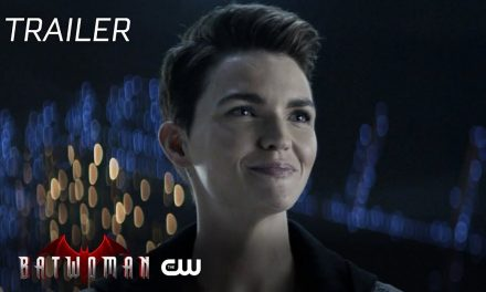 Batwoman | First Five | Season Trailer | The CW