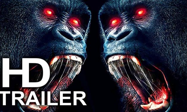 ANIMAL AMONG US Trailer NEW (2019) Bigfoot Horror Movie HD