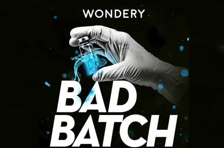The best new podcasts for the week of October 26, 2019: Bad Batch and more