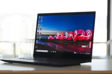 Lenovo's best laptops get massive discounts for the Black Friday Sneak Peek Sale