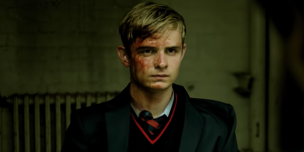 New 'Alex Rider' TV series shares action-packed new trailer