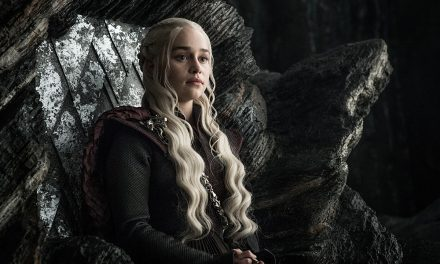 Emilia Clarke reveals which 'Game Of Thrones' star is behind coffee cup blunder