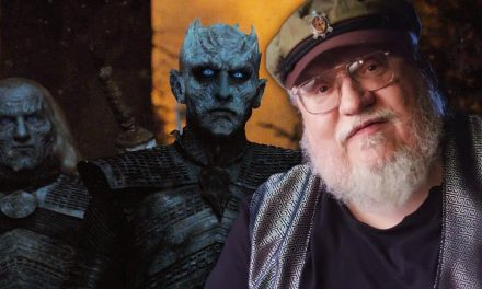 George R.R. Martin Won't Write For Game of Thrones Spin-Off (Yet)