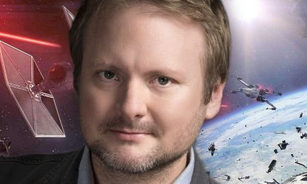 Rian Johnson Confirms Star Wars Movie Trilogy Talks Are Ongoing
