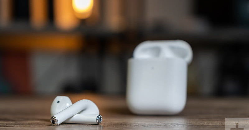 AirPods 2 vs. Jabra Elite Active 65t: Which are the better wireless earbuds?
