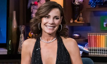 Real Housewives Cast 'Relieved' Bethenny Frankel Left Show, Says Luann