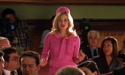 Reese Witherspoon got to keep her entire 'Legally Blonde 2' wardrobe, including 77 pairs of Jimmy Choos