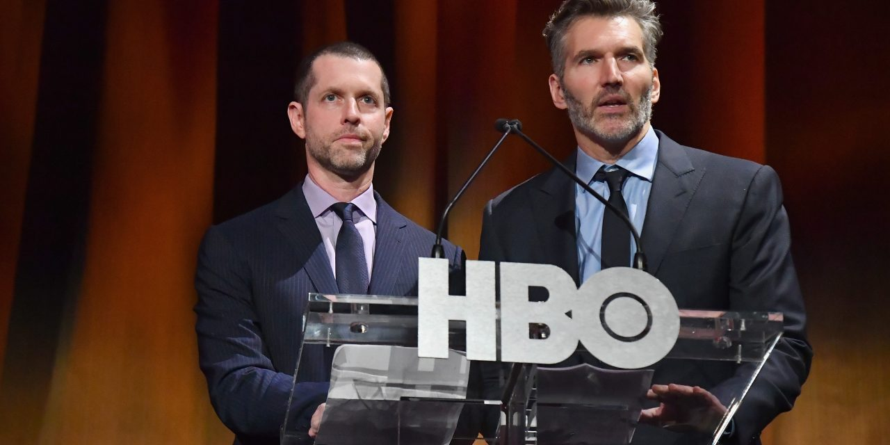 Report: 'Game Of Thrones' Showrunners Exited 'Star Wars' Project Over Toxic Fandom