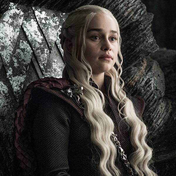 How Last Christmas Will Make You Forget What You Know About Emilia Clarke and Daenerys