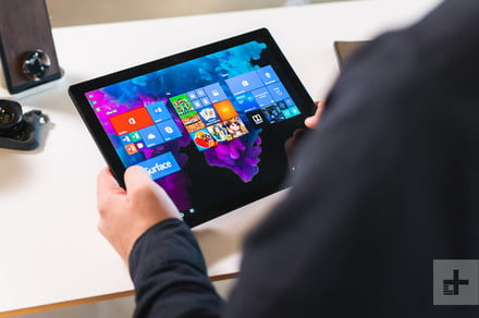 Best Buy drops Microsoft Surface tablet deals that save you up to $200