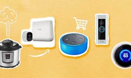 These are the best Black Friday smart home deals in 2019