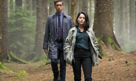 Dublin Murders: 5 Things to Know About Starz's New Dark Crime Thriller