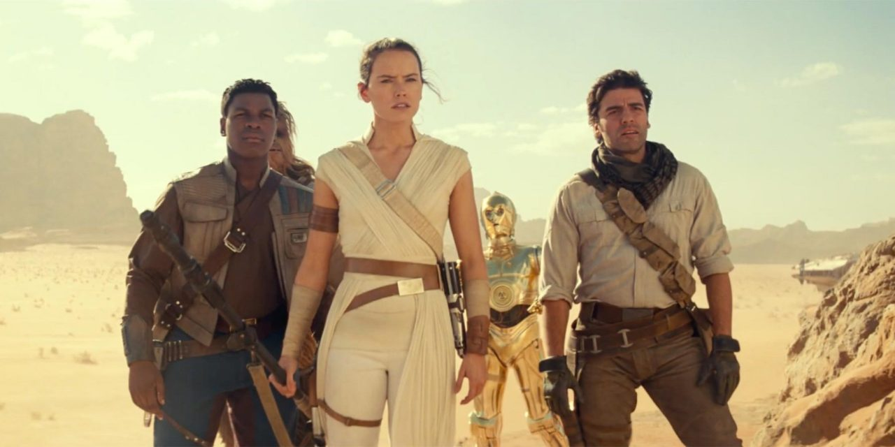 Star Wars Officially On Disney Hiatus After Rise of Skywalker