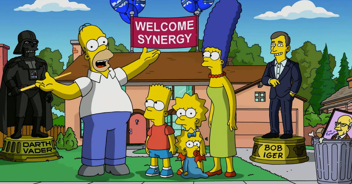 The best classic Simpsons episodes on Disney+
