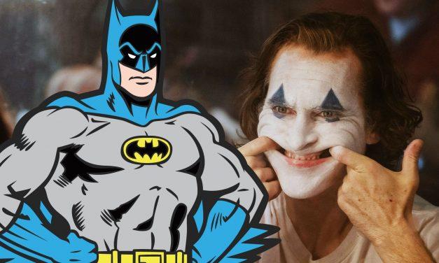 Is Joker's Hidden Batman Easter Egg Real?   Screen Rant