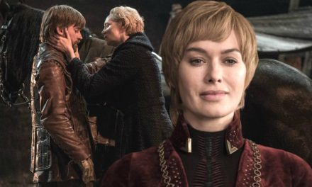 Game Of Thrones: Why Jaime Really Chose Cersei Over Brienne