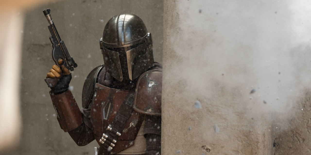The opening episode of 'The Mandalorian' ends on a surprising cliffhanger. Here's what you need to know.
