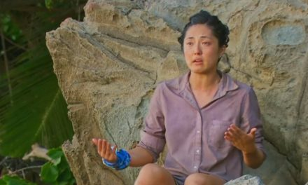 Survivor's Inappropriate Touching Incident: Did CBS Do Enough?