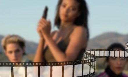 Reel News: Dark Waters, The Report, and Charlie's Angels