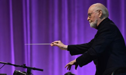 'Binge Mode: Star Wars': John Williams's Score and the Sounds of 'Star Wars'