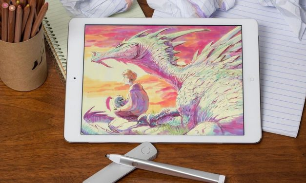 The best stylus for note-takers and artists