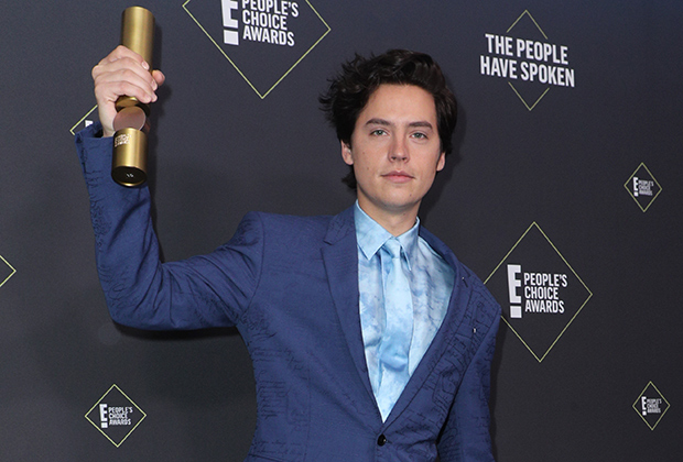 People's Choice Awards: Cole Sprouse, Shadowhunters and More TV Winners