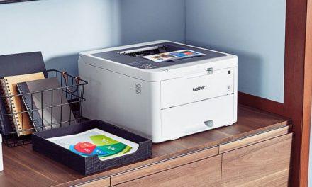The best color laser printer for 2019