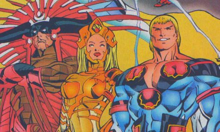 Marvel's Eternals Is A Risk Worth Taking, Says Kevin Feige