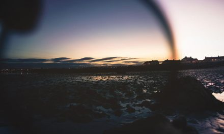 The best camera filters for DSLRs and mirrorless cameras