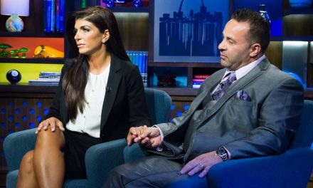 Joe Giudice Fought Hard Against Deportation for His Daughter