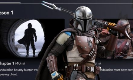 Why The Mandalorian's Episodes Are So Short | Screen Rant