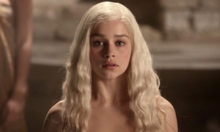 Game of Thrones' Emilia Clarke Says She Felt Pressured to Do Nude Scenes
