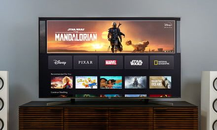 Disney+ Review: Clunky, buggy, and you'll want it anyway