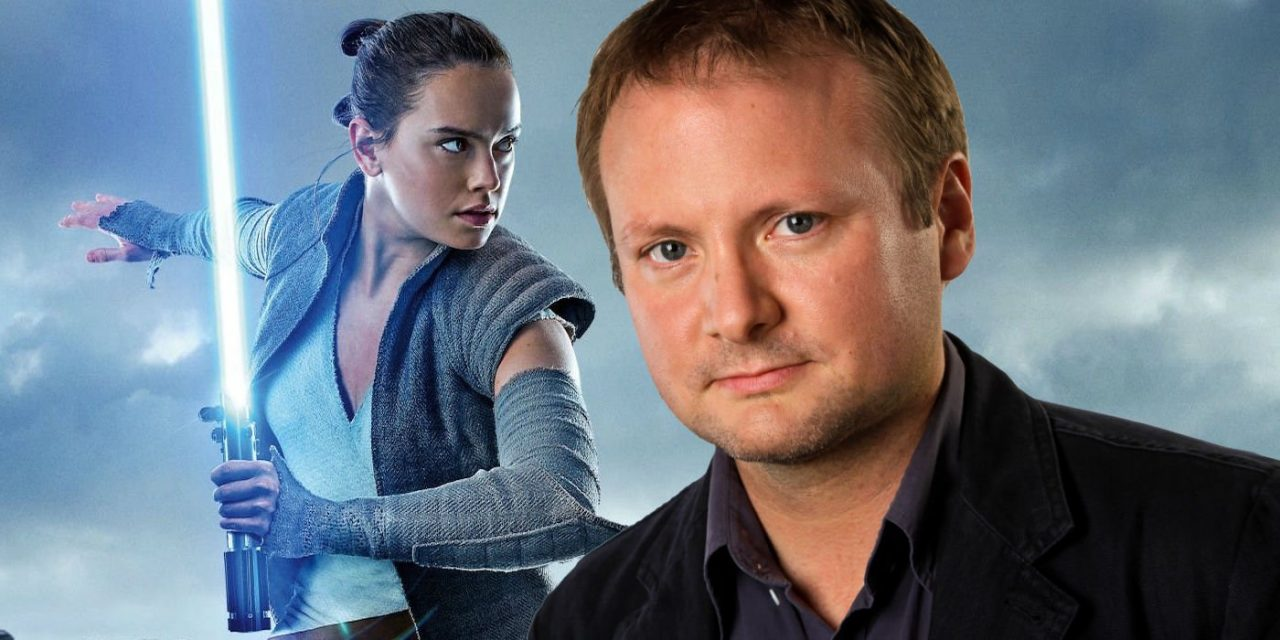 Star Wars 2022 Movie Has Director Lined Up (But It's Not Rian Johnson)