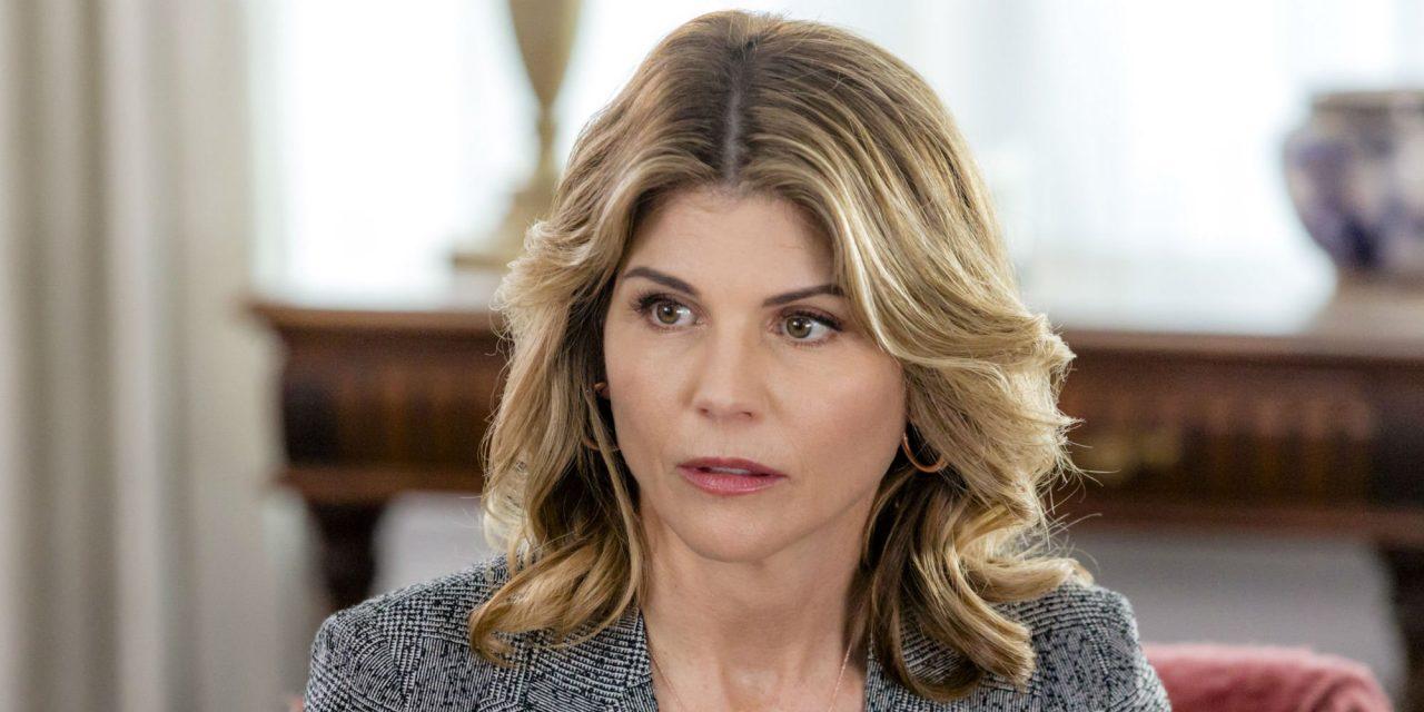 Teresa Giudice Thinks Lori Laughlin Will Be Fine If She Goes to Prison