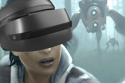 Half-Life Alyx: These are the cheapest ways to play Valve's upcoming VR game