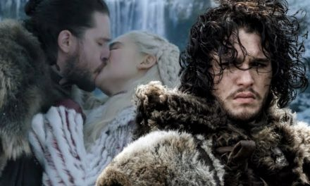 Game Of Thrones Suggests Jon Snow Was Disgusted By Daenerys Incest