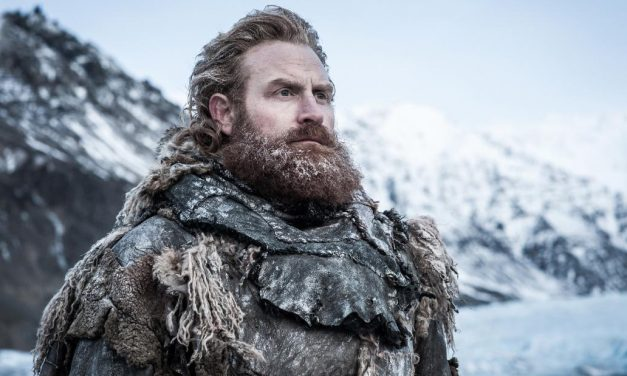 Kristofer Hivju says there's a 'Game of Thrones' alternate ending we will never see