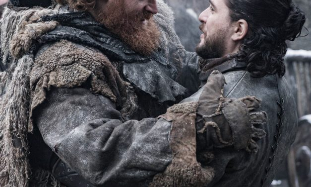 'Game of Thrones' Shot An Alternate Ending, Tormund Actor Says
