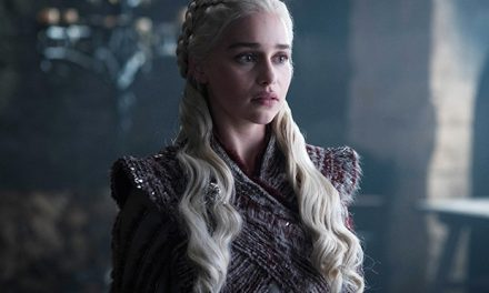Emilia Clarke Reveals Pressure to Do Nude Scenes, Was Urged Not to 'Disappoint Game of Thrones Fans'