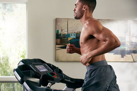 Stay fit for the holidays and beyond with the best Black Friday treadmill deals